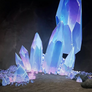 Crystal Dilithium